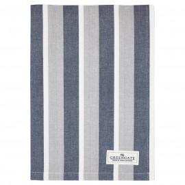 Asciugamano - Tea towel Alyssa blue