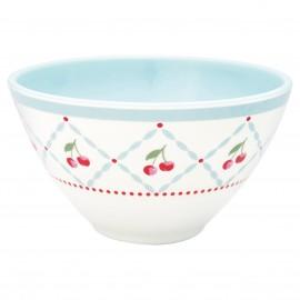 Ciotolina - Cereal bowl Cherie white