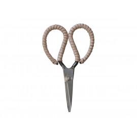 Forbici - scissor w/leather