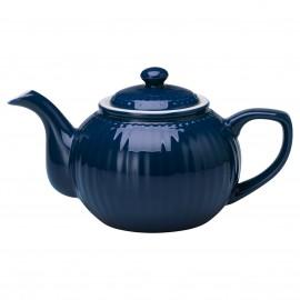 Teiera - Teapot Alice dark blue