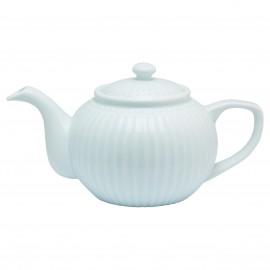 Teiera -Teapot Alice pale blue