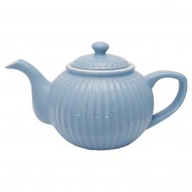 Teiera - Teapot Alice sky blue