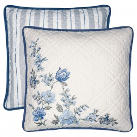 Cuscino - Cuscino Donna blue 40 x 40
