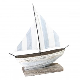 Barca Navy chic