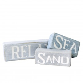 Sea Sand Relax