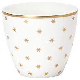 Mini Latte Cup Nova gold