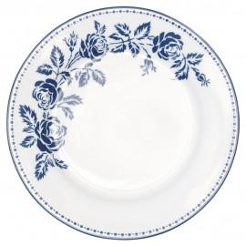 Dinner plate Sally