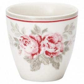 Mini Latte Cup Shirley linen