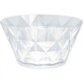 Salad bowl clear