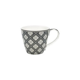 Mug Oona dark Grey