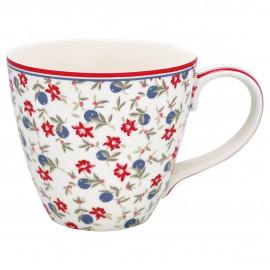 Mug Helena white