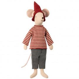 Cristhmas Mouse boy med