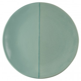 Plate Esther mint