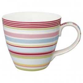Mug Pipa Multicolor