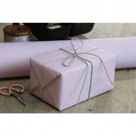 Gift Wrapping Paper Elegant