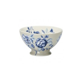 Ciotola - Soup bowl Amanda dark blue