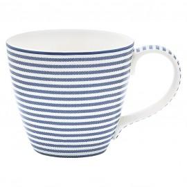 Mug Thea blue