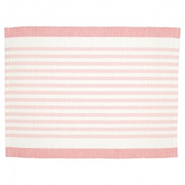 Placemat Alice stripe blue