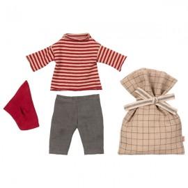 xmas clothes med mouse boy