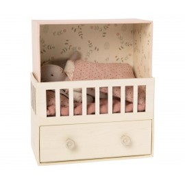 baby room w/rabbit 16cm