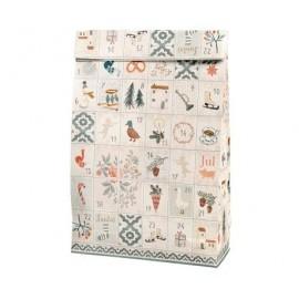 Maileg gift bag days of December
