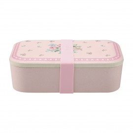 Lunch box Nicoline pale pink