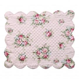 Tovaglietta - Placemat Aurelia pale pink