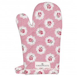 Grill Glove child Tammie red
