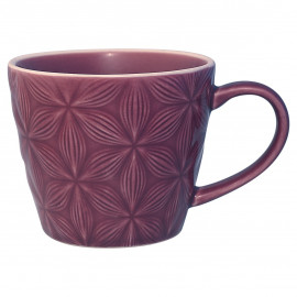 Mug Kallia plum
