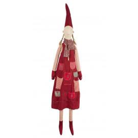 Calendar Pixi girl