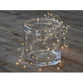 String Lights with  diode led